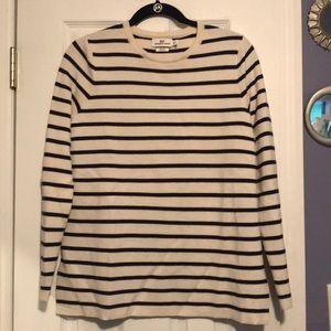 Vineyard Vines Stripped Sweater